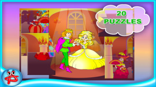 Cinderella Classic Fairy Tale: Book for Kids screenshot 5