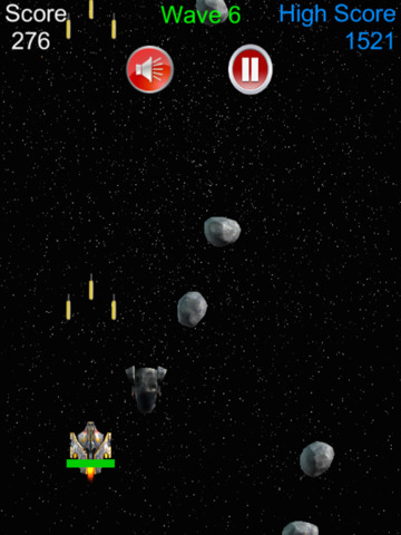 Arcade Action Shooter screenshot 7