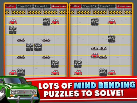 Furious Car Game screenshot 6