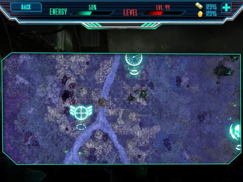 Alien Space Shooter 3D screenshot 7