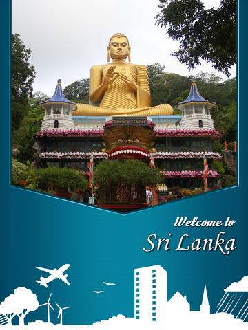 Sri Lanka Essential Travel Guide screenshot 6