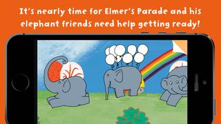 Elmer's Photo Patchwork screenshot 1