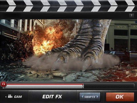 Action Movie FX screenshot 8