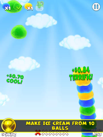 Ice Creams Stacker screenshot 7