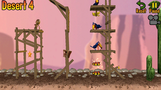 Monkey Bongo screenshot 4