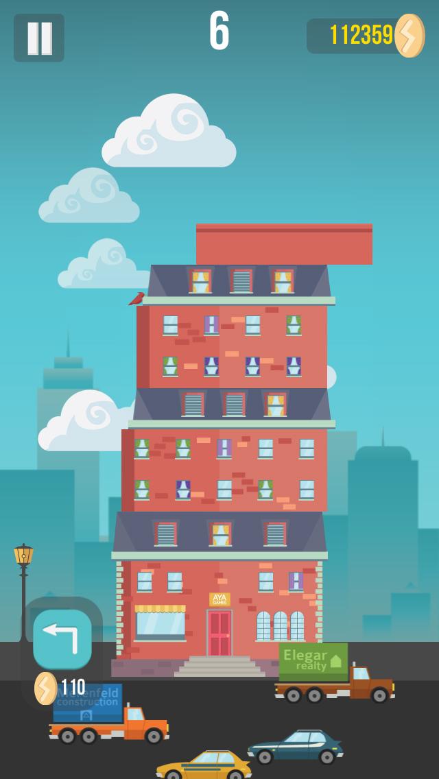 The Tower screenshot 4