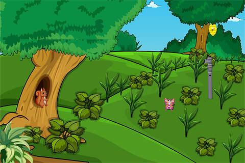 Cartoon Treasure Hunt 2 - náhled