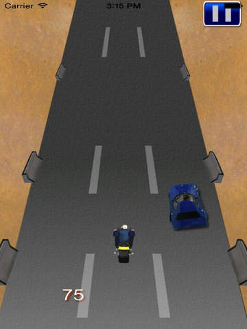 Motorcycle Pro : Lightning Bike Rivals screenshot 6