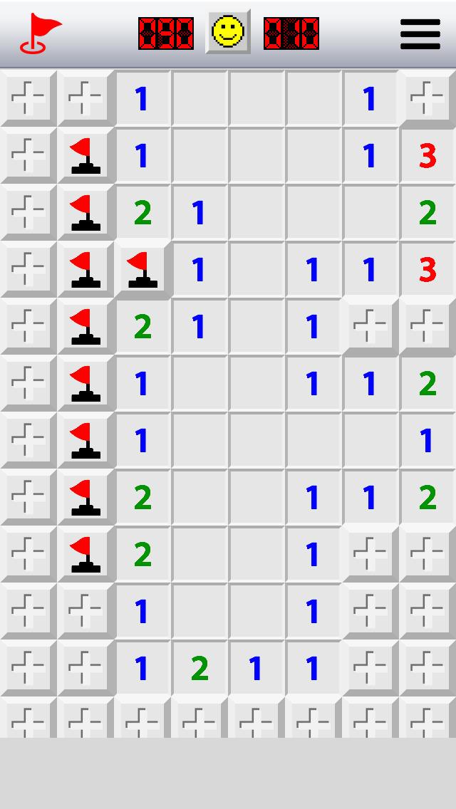 Minesweepеr screenshot 3