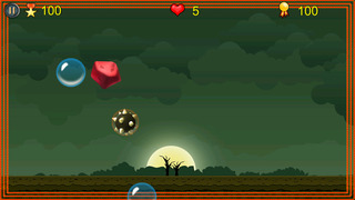 Blaster Bubbles screenshot 3