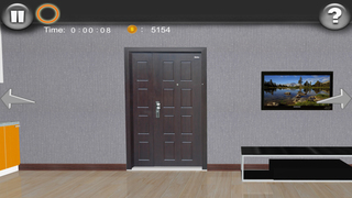 Can You Escape 10 Crazy Rooms II Deluxe screenshot 1