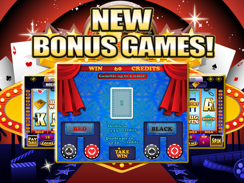 *777* Slots - Aces Hollywood Casino Free Slot Machine Games screenshot 9