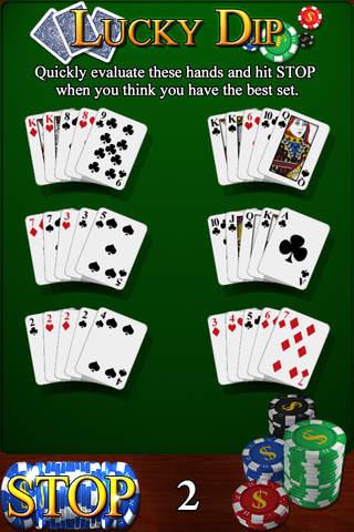 Poker Slots Deluxe - náhled