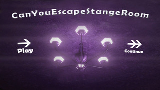 Can You Escape Strange Room 4 Deluxe screenshot 1