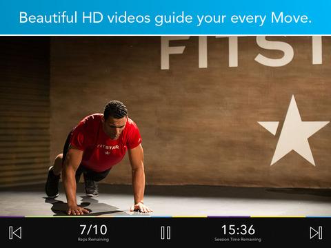 Fitbit Coach screenshot 9