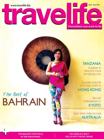 Travelife Magazine screenshot 6
