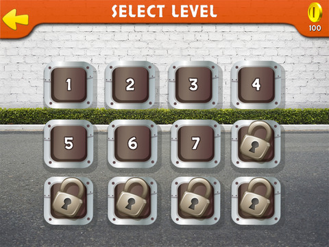 Urban Golf 2015 - Play mini golf simulator in street golf course and be a king of golf by BULKY SPORTS [Premium] screenshot 10