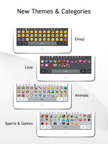 Emoji> screenshot 9