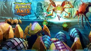 Armies & Ants screenshot 5
