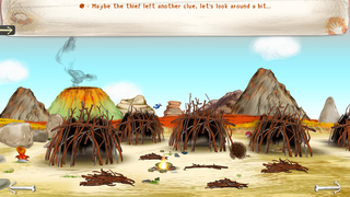 Prehistoric Mystery - Free screenshot 4