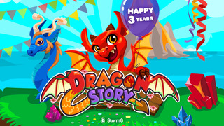 Dragon Story™ screenshot #5
