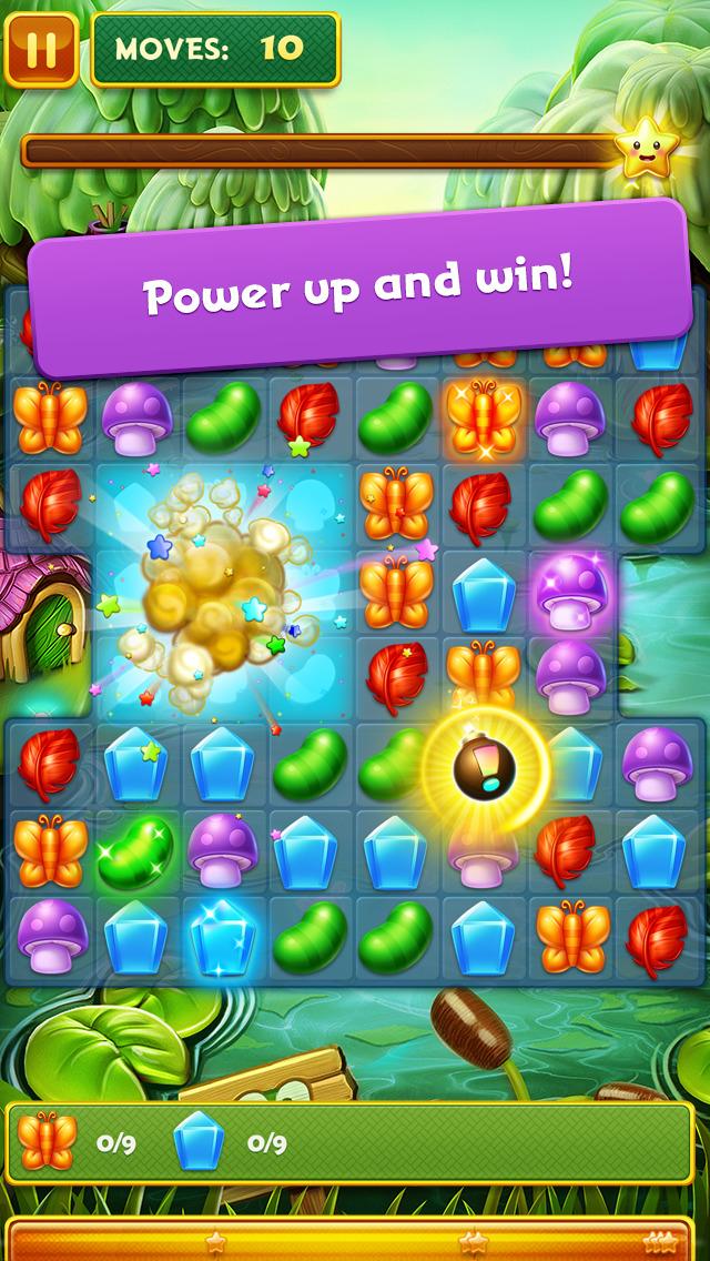Charm King™ screenshot #2