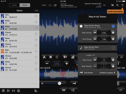 Anytune Pro screenshot 7