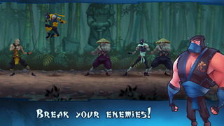 Fatal Fight screenshot 4