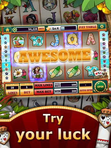 Slots: Casino in Vegas screenshot #3