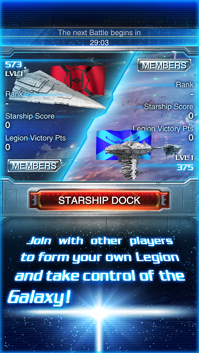 STAR WARS™: FORCE COLLECTION screenshot 3