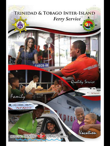 Discover Trinidad & Tobago screenshot 9