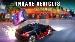 Gangstar Vegas screenshot 3