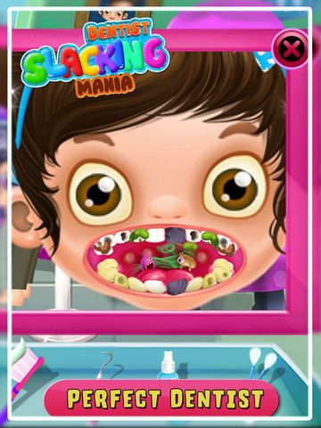 Dentist Slacking screenshot 6