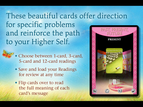 The Answer is Simple Oracle Cards - Sonia Choquette screenshot 5