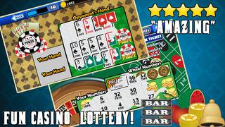 777 Scracthers - Slots Scratch-it Lottery Tickets screenshot 3
