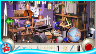 Who Am I: Hidden Object  Adventure Full screenshot 2