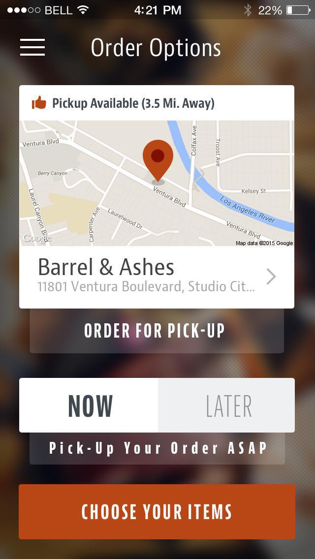Barrel & Ashes screenshot 2