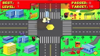 Fast Traffic Cars screenshot 2