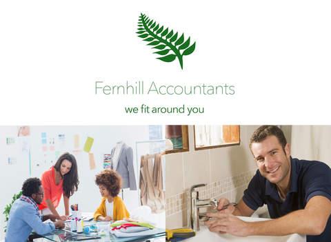 Fernhill Accountants screenshot #1