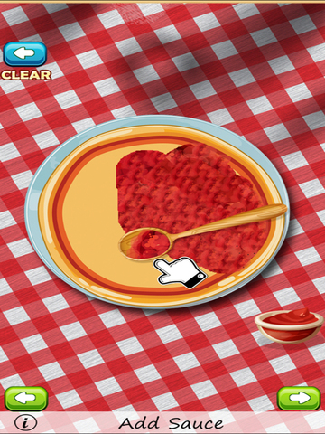 Awesome Pizza Pie Fast Food Party Restaurant Maker screenshot 10