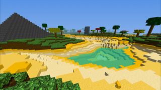 Eden - World Builder screenshot 2