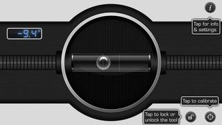 Spirit Level 3rd: Pro Bubble Level screenshot #2