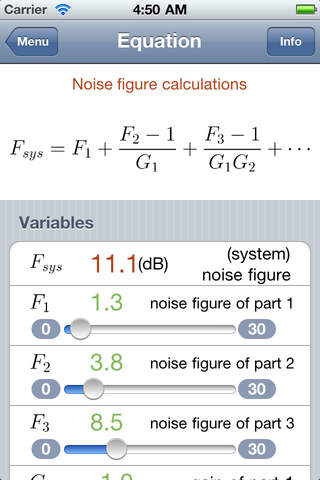 WCET Wireless Equations - náhled