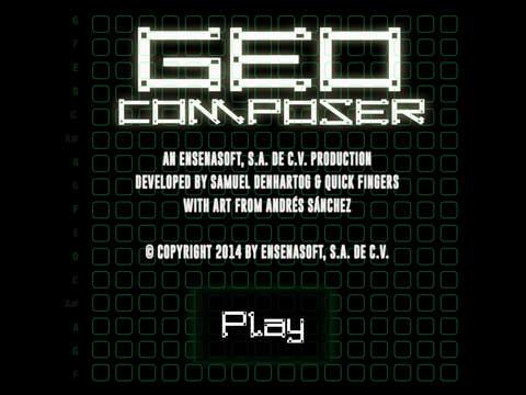 Geo Composer screenshot 1