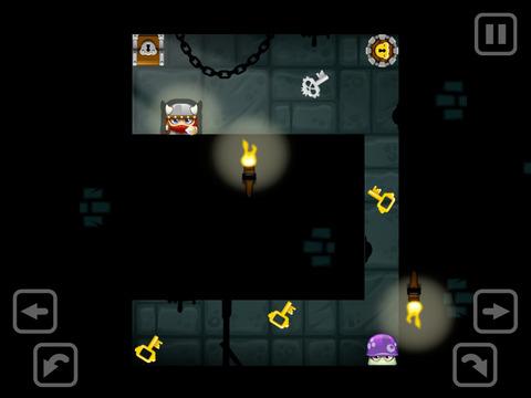 Dungeon Hunt screenshot 4