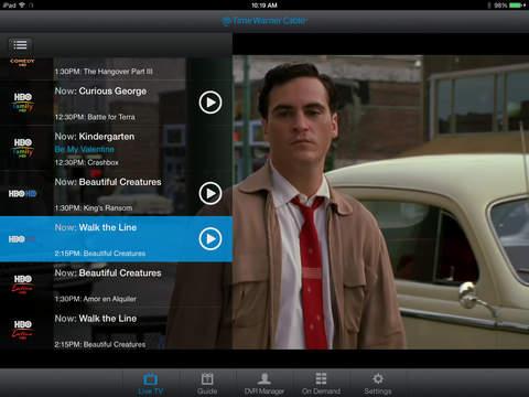 Spectrum TV screenshot 6