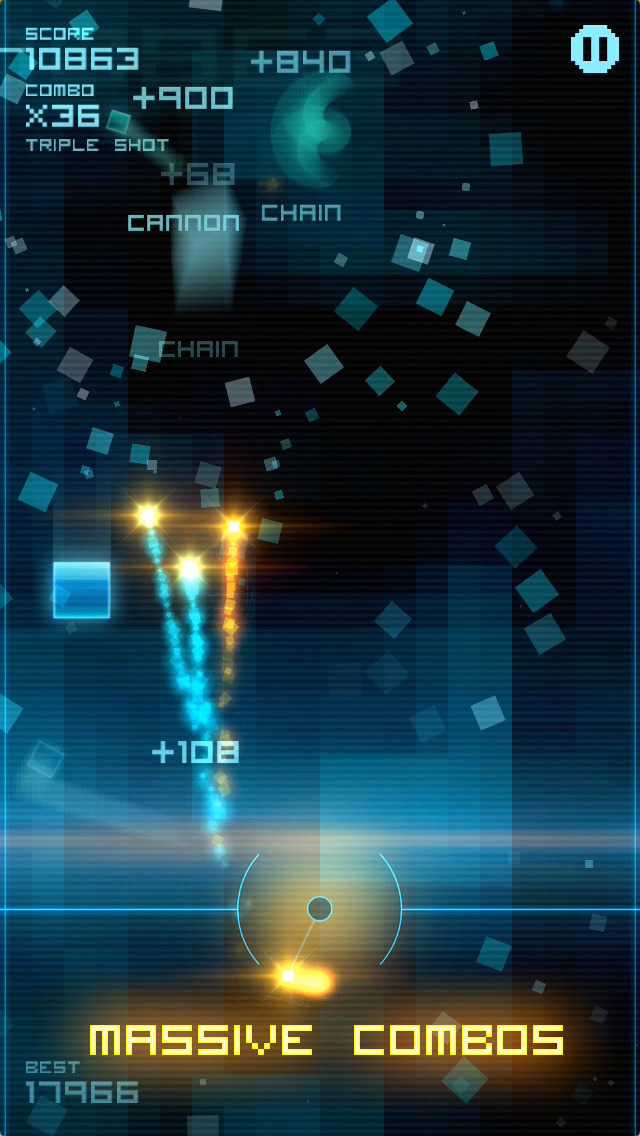 Blokshot Revolution screenshot 4