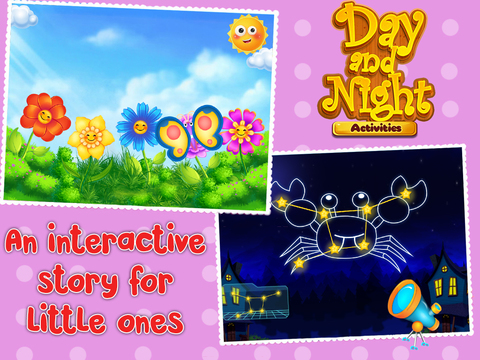 Day And Night Activities screenshot 10