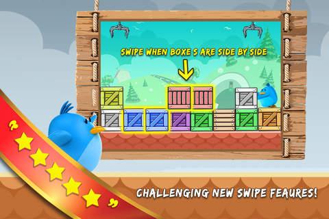 Run Super Bird - The New Hero - náhled