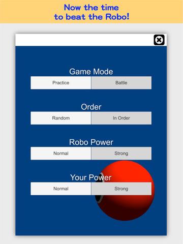 Writing Order Kanji 4th screenshot 10